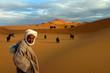 Berger marocain