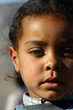 Portrait enfant- Maroc