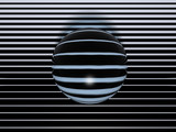 cyber sphere poster