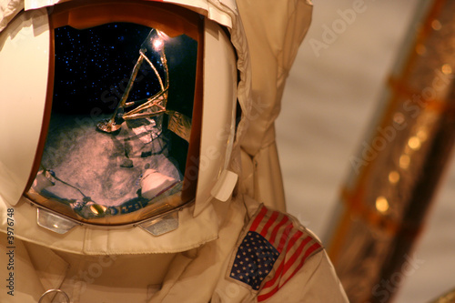 Spaceman - 3976748