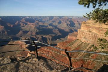 Aussichtspunkt Grand Canyon