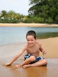 Vacances à la mer #3 poster