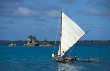 Voyage en Nouvelle Calédonie