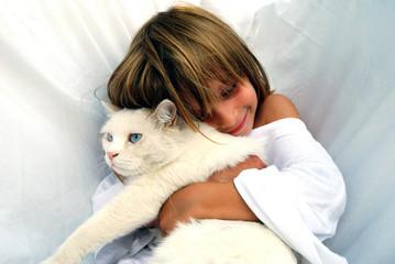 L'enfant au chat 02