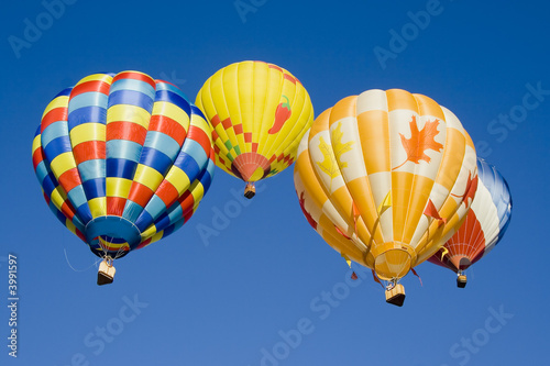 Hot Air Balloon 0733