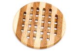 wood bench insulator poster
