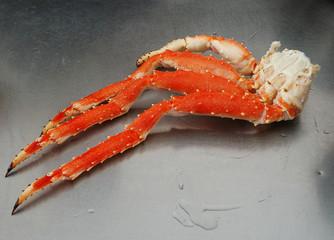 crab clow