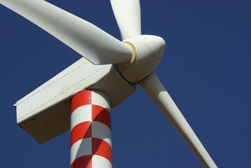 generatore elettricità a vento