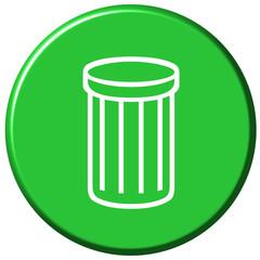Waste Bin Button