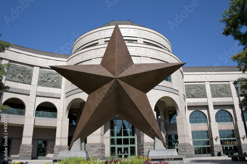 Texas State History Museum - 4000315