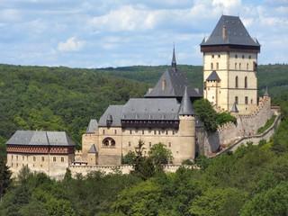 KARLSTEJN Castle Czech Republic 4