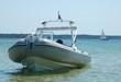 bateau sur le lac - 4010142