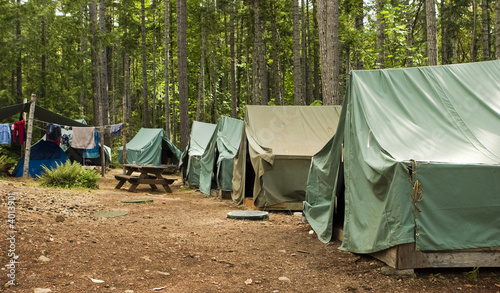 Boy Scout Campground - 4013901