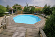 piscine hexagonale - 4016510