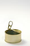 tin can empty - tuna poster