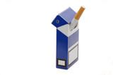 Tobacco box poster