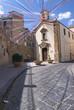 Caltagirone chiesa Maria Santissima del Ponte