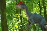 Dilophosaurus wetherilli, Dilophosaur-