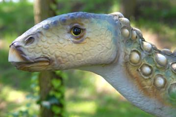 Scelidosaurus harrisonii, Scelidosaur