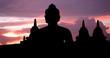 Indonesia, java, Borobudur