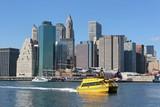 Fototapety NEW YORK, Manhattan, USA