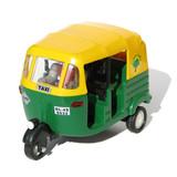 Fototapety rickshaw 03