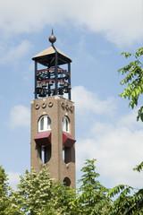 Dutch Churchtower