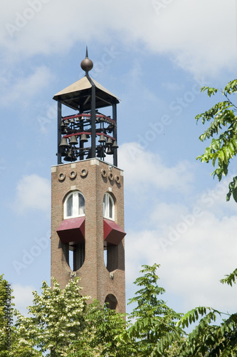 Dutch Churchtower