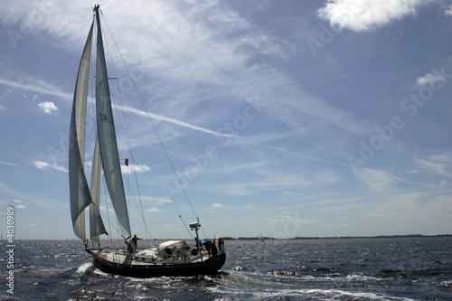Segelyacht - 4030989