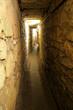 knight templer tunnel jerusalem israel