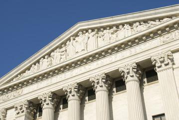 US Supreme Court - Justice
