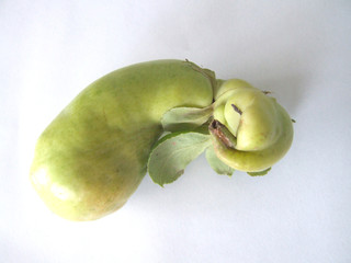 bizzare pear