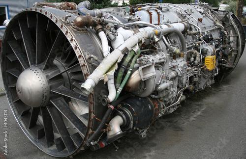 Flugzeugturbine kaufen