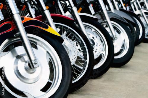 Motorcycle Bits: Wheels - 4047570