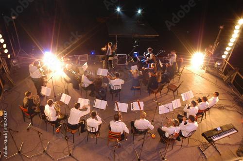 philharmonic orchestra - 4052367