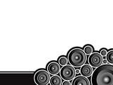 speaker poke poster