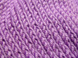 Background knitting pattern