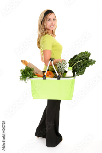 Healthy Shopper