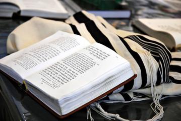 Jewish prayer book