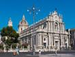 Catania Duomo Cattedrale di Sant'Agata
