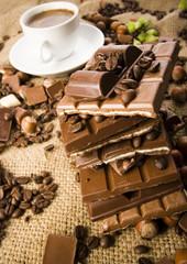 Chocolate & Nuts
