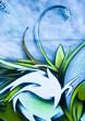 Urban graffiti - 4067751
