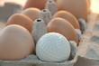 golf eggs