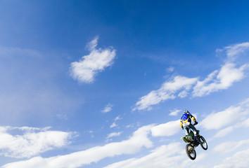 fluing moto