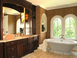 Luxury 5 - Bathroom 3