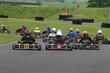 Kart Race Start