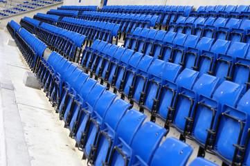Stadium sittings