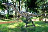 Coelophysis bauri, Coelophys,  dinosaurs series-