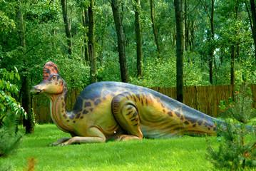 Corythosaurus casuarius, Corythosaur, dinosaurs series
