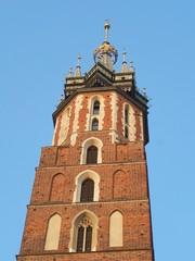 basilica tower
